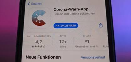 Corona-Warn-App oder Luca – Welche schützt besser?