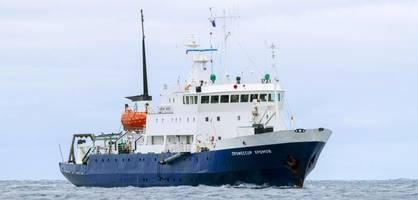 Französisches Forschungsschiff gerät zwischen griechisch-türkische Fronten