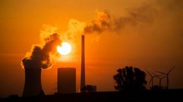 klimaschutz: eu-klimaziel für 2030 steht fest: treibhausgase um mindestens 55 prozent senken