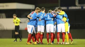 Nord-Trio: St. Pauli spielt,  HSV reist,  Kiel trainiert