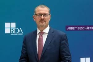 Arbeitgeber-Präsident: Laschet kann auch Kanzler