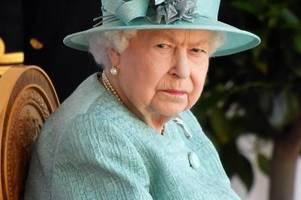 queen elizabeth ii. begeht 95. geburtstag in aller stille