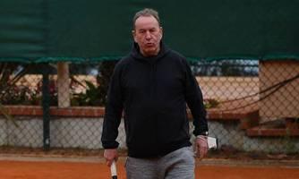 Günter Bresnik: Ein Trainer geht auf Trainersuche [premium]