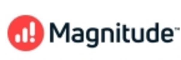 magnitude stellt geschäftseinblicke für erp systems im cloudmaßstab vor