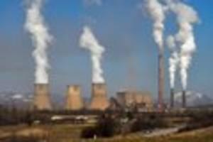 """15-stündige verhandlungen - empörung über """"rechentrick"""": eu einigt sich auf klimaziel für 2030"""