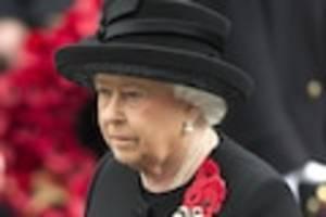 """anlässlich ihres geburtstages - """"wir waren tief berührt"""": queen elizabeth gibt statement zu verstorbenem philip"""