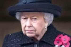 Nach Tod ihres Mannes - Die Queen verbringt ihren 95. Geburtstag in Stille – und wohl ohne Prinz Harry