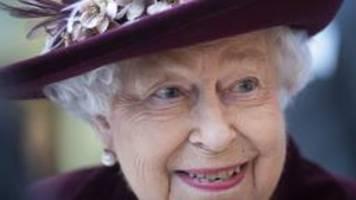 Die Queen wird 95: Ein Geburtstag in aller Stille