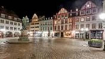 Bundesverfassungsgericht: Erste Verfassungsbeschwerden gegen Bundesnotbremse in Karlsruhe