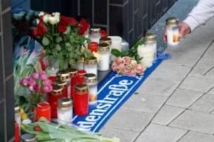 Kölner Wohnung: Nach seinem Tod: Einbruch bei Willi Herren