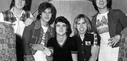 Bay City Rollers: Ex-Frontmann Les McKeown ist tot