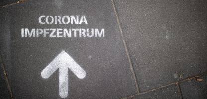 Corona: Neuer Impfgipfel von Bund und Ländern am Montag geplant