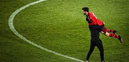 Fußball-Bundesliga: Auf Wolke sieben mit Jonas Hector