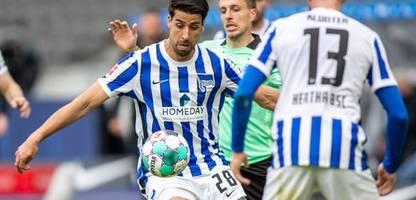 Fußball-Bundesliga: Herthas Terminplan nach der Quarantäne steht fest