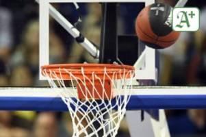 Basketball: Auswärtssieg in Berlin: Braunschweig überrascht Meister Alba