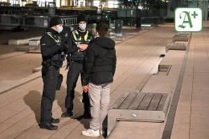 Bundes-Notbremse: Hamburg passt Corona-Regeln an – und wird noch strenger
