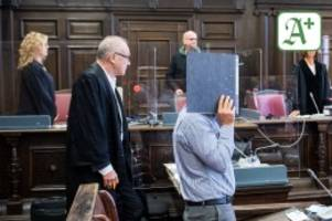 Justiz: Rentner-Mord und Kokain-Schmuggel: Urteile rechtskräftig