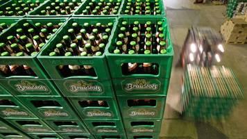 corona-krise: sächsische brauereien verkaufen weniger bier