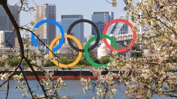 Olympische Spiele 2021: Gastgeber Tokio vor erneutem Corona-Notstand