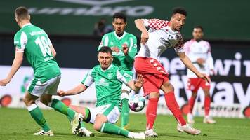 Veljkovic fällt gegen Union Berlin mit Nasenbeinbruch aus