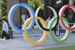 Drei Monate vor Olympia: Tokio vor erneutem Notstand