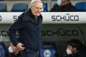 Freiburgs Streich zu Super League: Fast schon ein Hohn