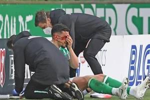 Werder-Profi Veljkovic fällt gegen Union aus