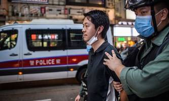 Die Demokratie in Hongkong ist tot [premium]