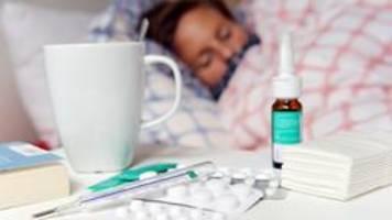rki spricht von novum: die grippewelle ist ausgeblieben