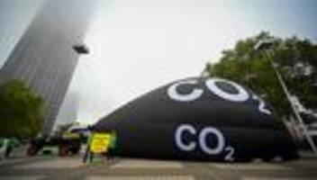 EU-Klimaziel: Bloß nicht noch ein CO2-Preis