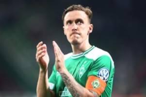 Fußball: Kruses Wiedersehen mit Werder: Heiß auf den Ex