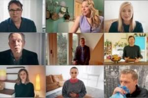 """Videoprojekt: #allesdichtmachen-Initiator: """"Wir leugnen Corona nicht"""""""