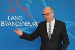 Landtag: Dietmar Woidke sagt vor Corona-Untersuchungsausschuss aus