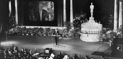 oscar-verleihung in der corona-pandemie: die beerdigung des alten hollywood