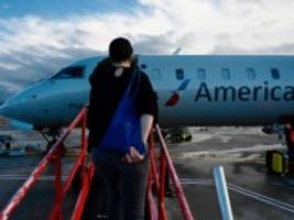 Luftverkehr: US-Airlines vor Reiseboom im Sommer