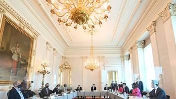 corona-krise - Österreich: praktisch alle branchen dürfen ab 19. mai öffnen