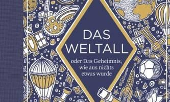 kinderbuch-tipp: das weltall verstehen, mit rotz und ariana grande