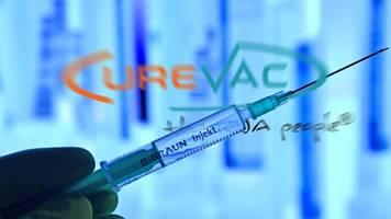 Corona-Nachrichten - Produktion des Curevac-Impfstoffs könnte noch erhöht werden