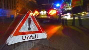 Unfall: Beeinträchtigungen zwischen Wörth und Karlsruhe