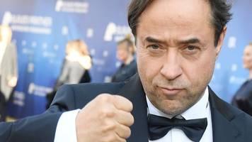 Schauspieler: Jan Josef Liefers bei #allemalneschichtmachen dabei
