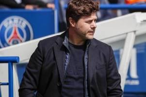 PSG-Startelf gegen Manchester City ohne Draxler und Kehrer