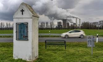 Ohne Lebensänderung keine Klimawende [premium]
