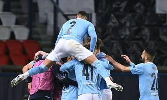 die vorzeichen für ein englisches champions-league-finale