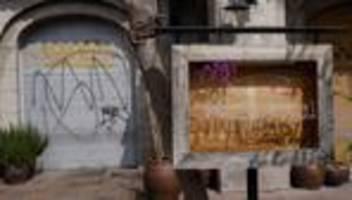 Corona-Pandemie: Deutsche Wirtschaft sinkt zu Jahresbeginn wegen Lockdown