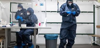 Corona-News am Freitag: Die wichtigsten Entwicklungen zu Sars-CoV-2 und Covid-19