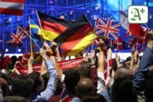Musikwettbewerb: ESC in Rotterdam kann mit Zuschauern stattfinden