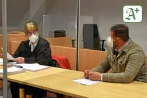 prozess: Überfall in reinbek: anwalt wirft richterin befangenheit vor