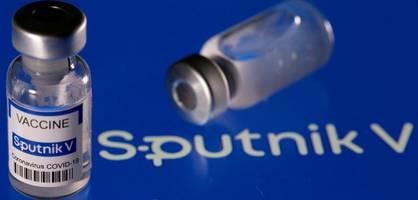 Brasilien lehnt Zulassung von Sputnik V ab - intakte Viren gefunden