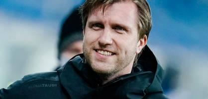 Frankfurt verpflichtet Krösche als Nachfolger von Bobic