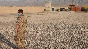 KSK sichert Abzug: Bundeswehr-Auftrag in Afghanistan ist beendet